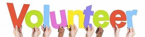 volunteer - small