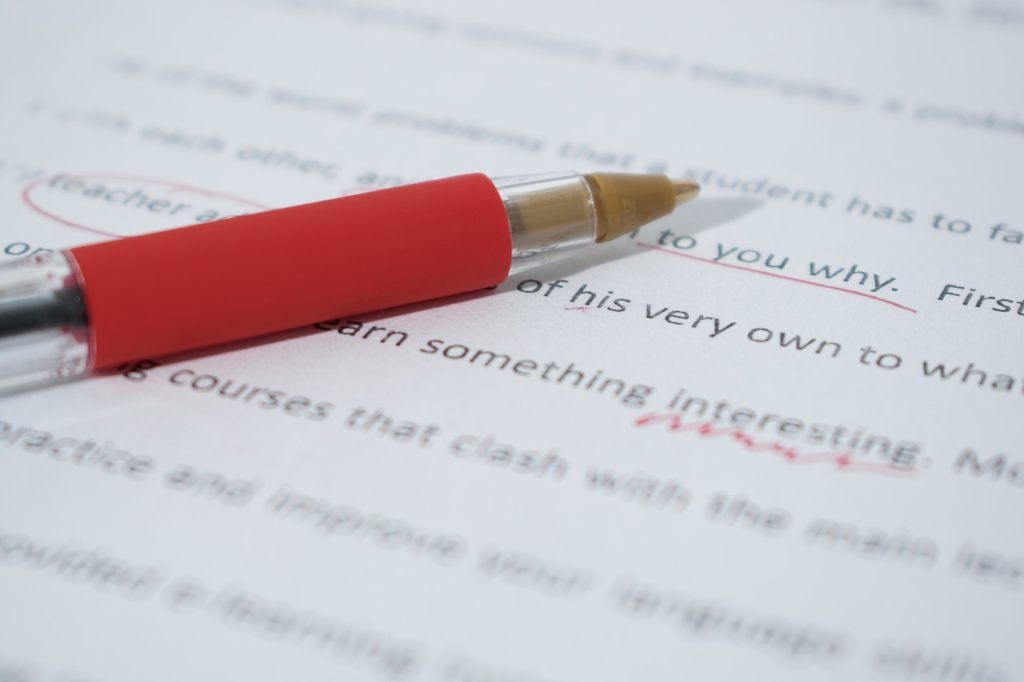 The Best Tips for a Great College Application Essay