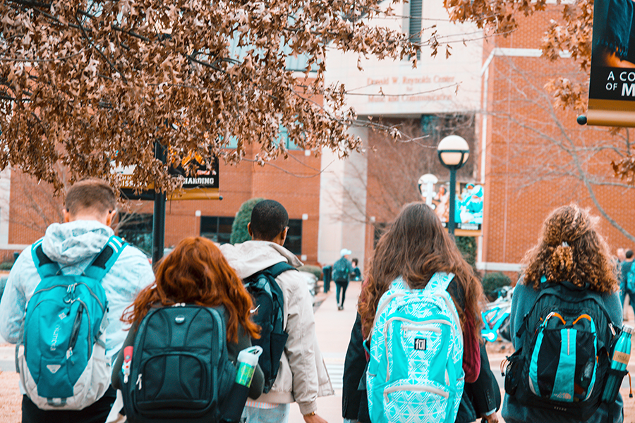 Tips for Students Planning to Be College Freshmen in the Fall