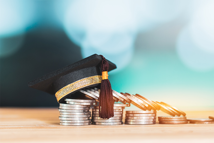 The Steps to College Funding Success